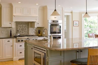 Kitchen by Kitchen Design Ideas