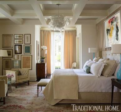 Master Bedroom by Lisa Hilderbrand, Welhil Interiors