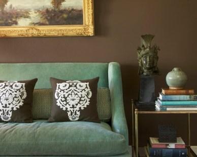 Sherwin Williams-7041 Walls by Carolyn Rebuffell Designs