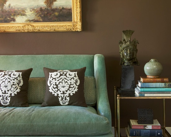 Sherwin Williams-7041 Walls by Carolyn Rebuffell Designs