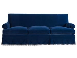 Carmen Sofa, Curated Kravet