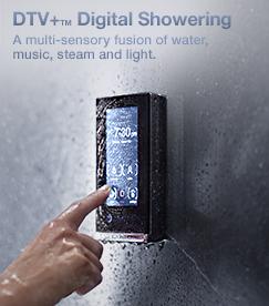 Kohler DTV+ Digital Shower System