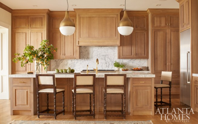 top kitchen trends, cabinet color trends