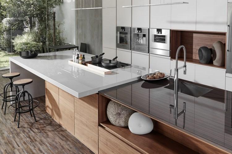 countertop trends 2017, luxury kitchen trends 2017