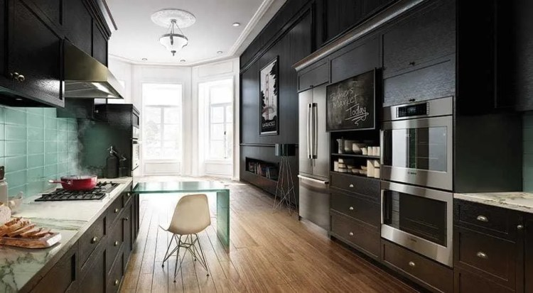 appliance trends 2018, appliance color trends 2018