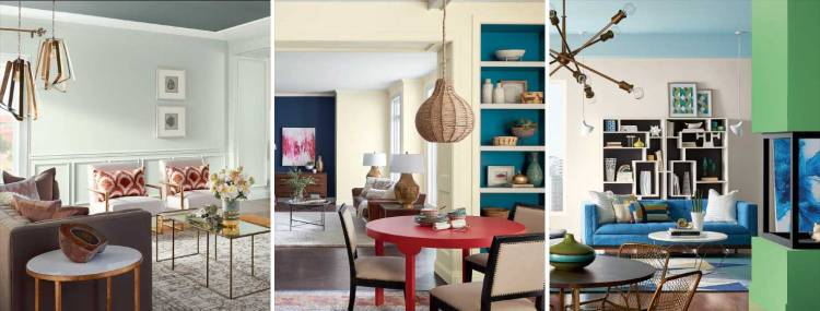 color trends 2018, sherwin williams colormix 2018