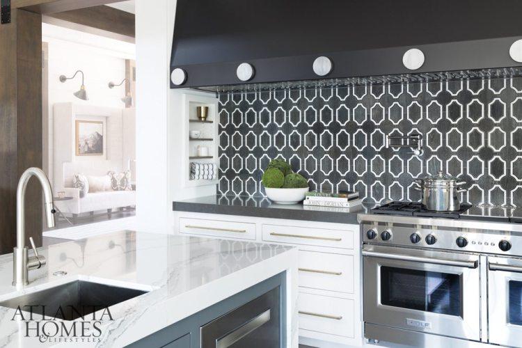 kitchen trends 2018, kitchen island trends