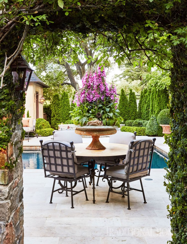 home trends 2018, outdoor living