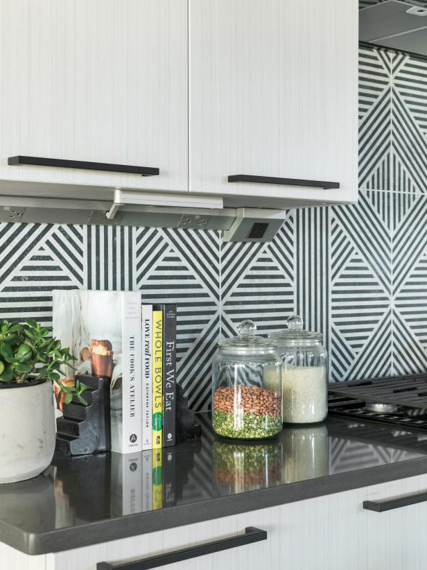 kitchen trends 2020, hgtv smart home 2020