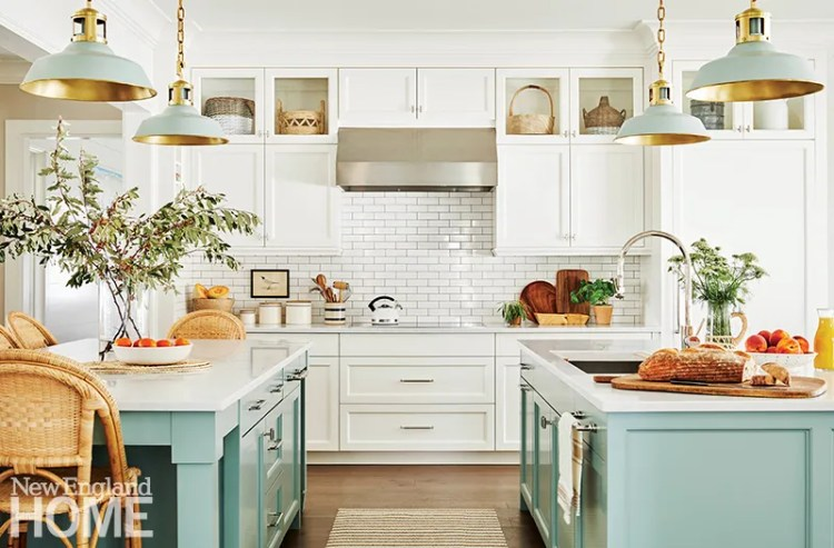 color trends 2021, kitchen trends 2021