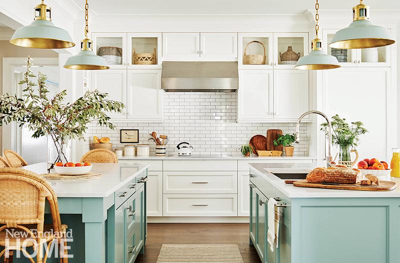Kitchen Island Trends – Loretta J. Willis, DESIGNER