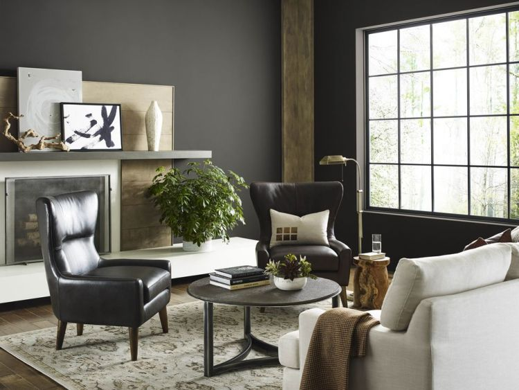 color trends 2021, sherwin williams