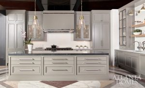 design events, luxury living, kitchen,