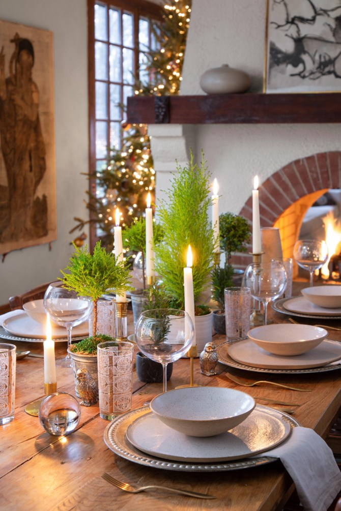 holiday design trends