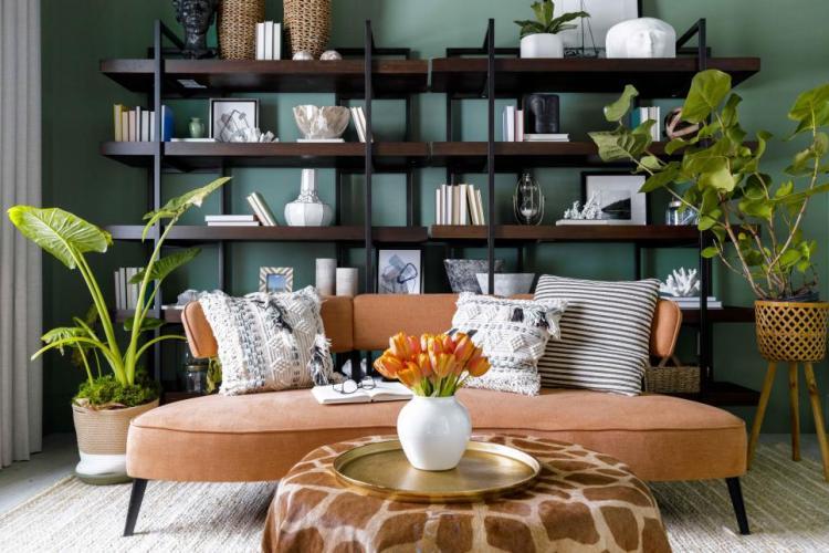 home trends, hgtv smart home 2021