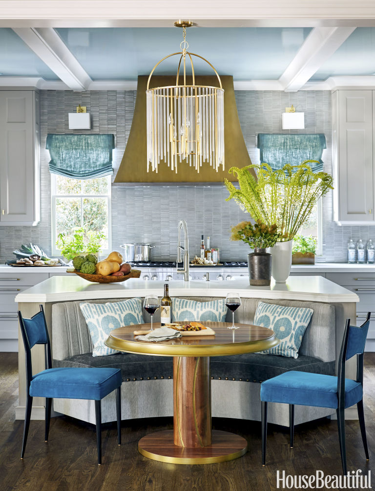 Kitchen of the Year 2016 | House Beautiful - Loretta J ... on Beautiful Kitchen  id=82827