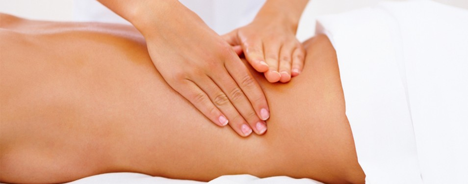 Remedial Therapy Massage