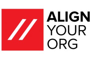 @alignyourorg logo