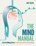 Book Cover The Mind Manual Andy Gibson