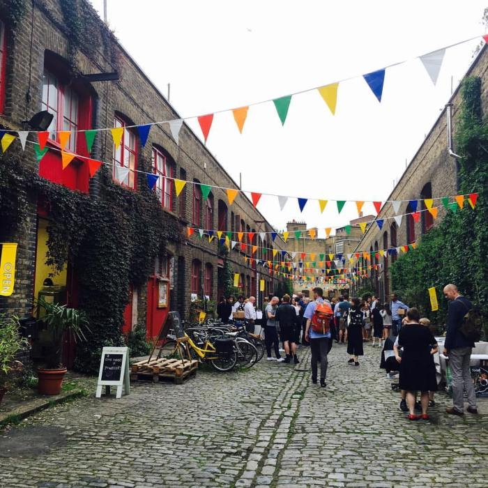 Pullens Yard Open Weekend (1)