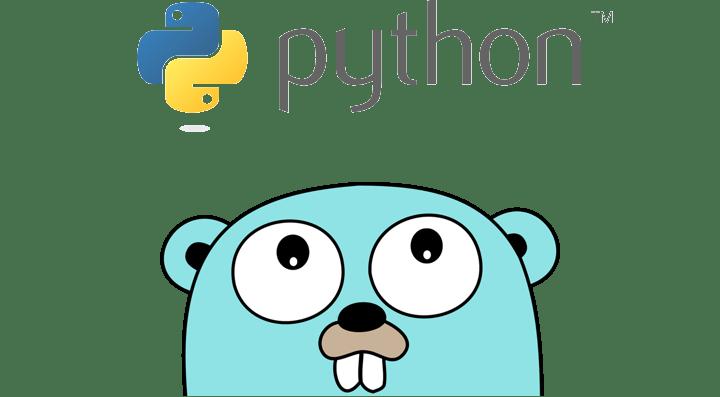 Golang Fonksiyonlarını Python'da Kullanmak