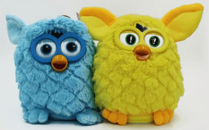 Furby AliExpress