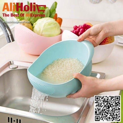 Strainer with side holes AliExpress