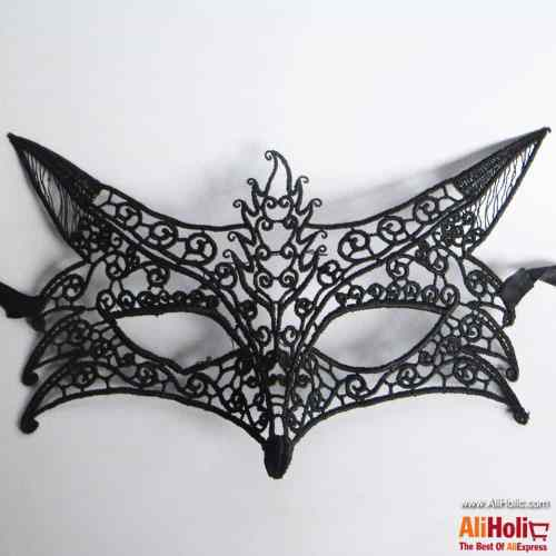 Masquerade mask fox AliExpress