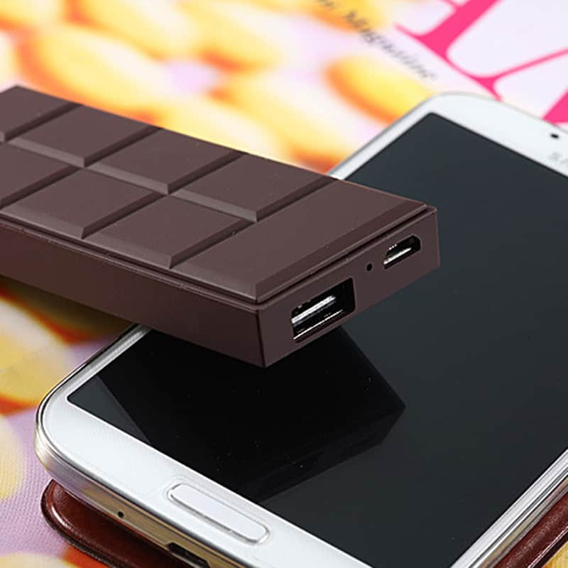 chocolate-power-bank