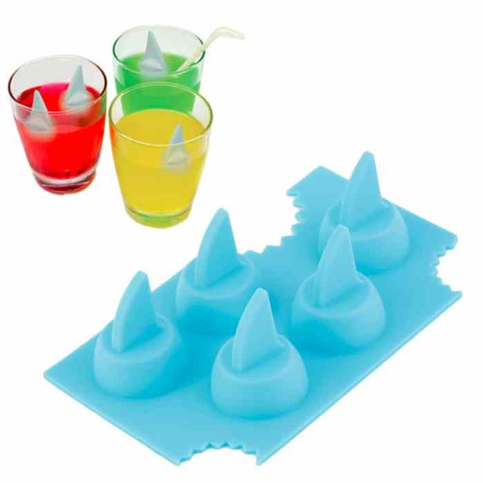 cool-silicone-ice-cube-freeze-mold-shark-3d-shape-ice-tray-ice-cream-tools-for-summer