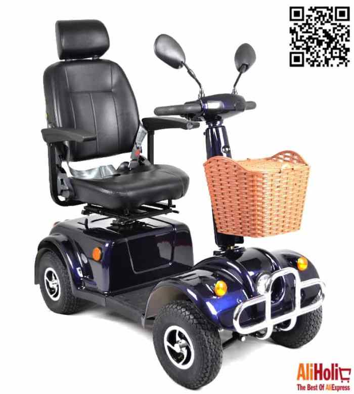 Mobility scooter AliExpress-1