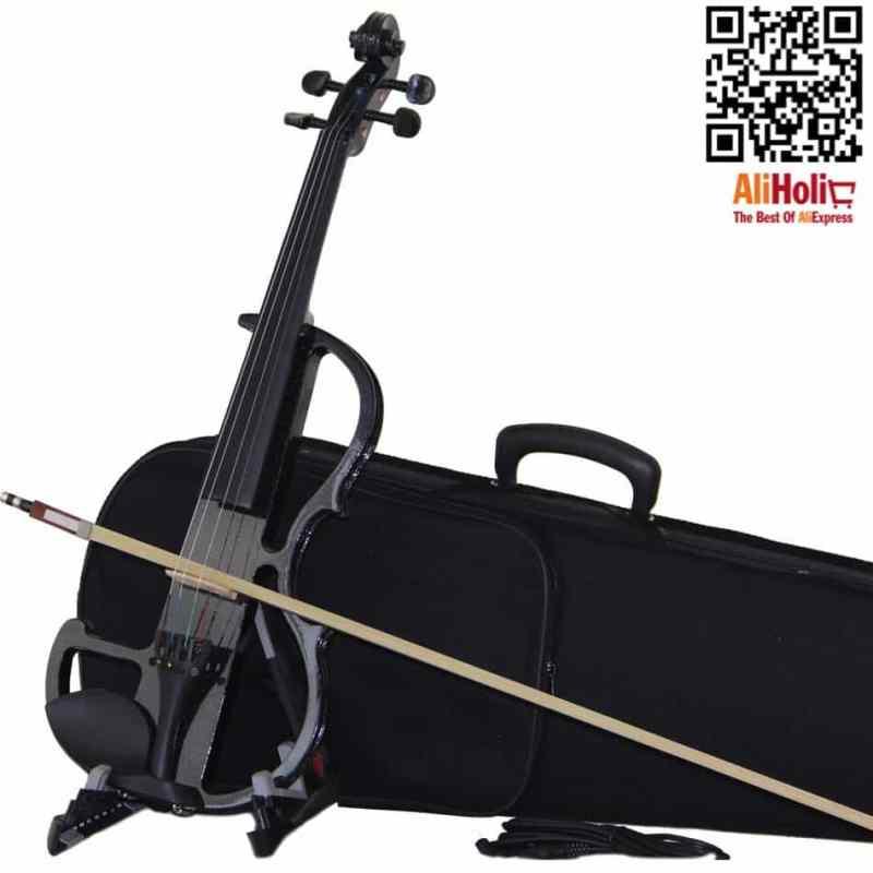 electric violin AliExpress