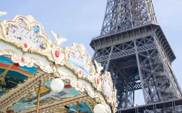 GR Paris Ouest – Est