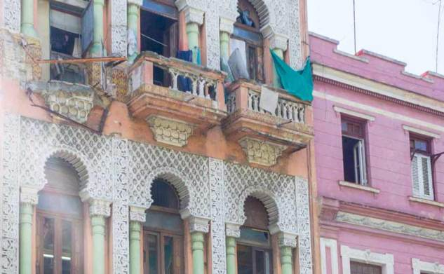 Cuba #2 Départ pour La Havane !