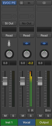 Talking Synths: Using Vocoders and Talkboxes in your DAW