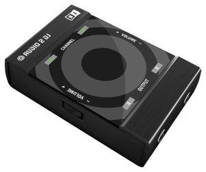 NI Audio 2 DJ