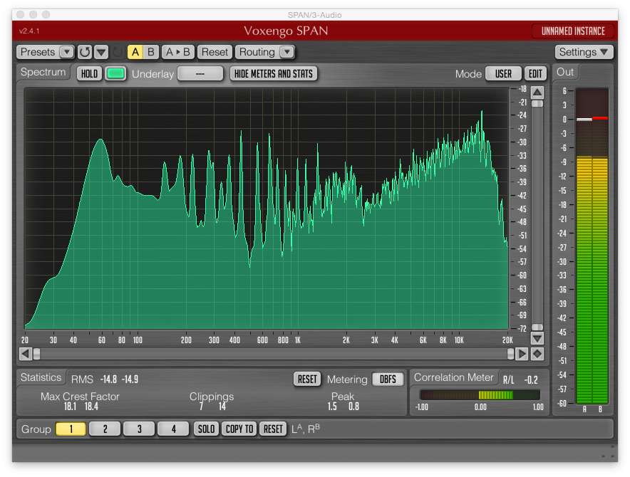 Masters at Work: Channel Strip Mastering in your DAW | Zeroes and Ones