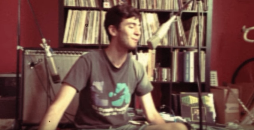 Joey Dosik: Inside Voice (Chords) | Zeroes and Ones