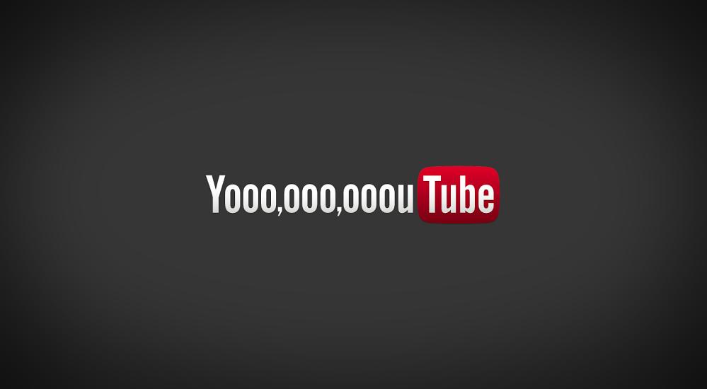 YouTube: 1 Milliarde monatliche Benutzer