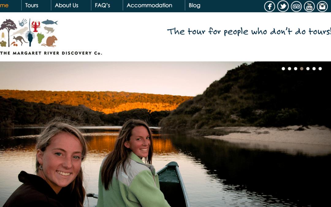 Social Media rettet Tourismus-Betrieb
