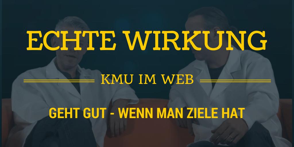 Web-Sprechstunde für Schweizer KMU