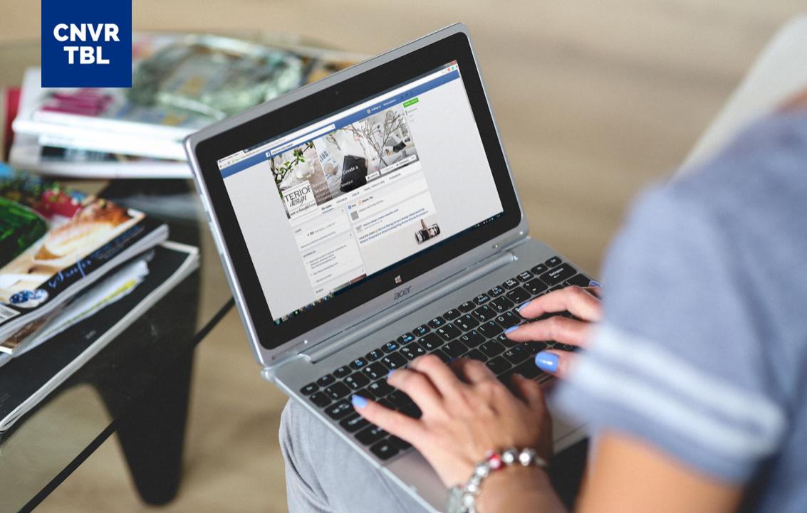Facebook: Wer war auf meiner Seite?