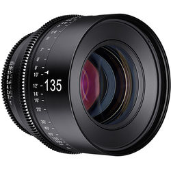 Rokinon Xeen 135mm T2.2 Lens with Sony E-Mount