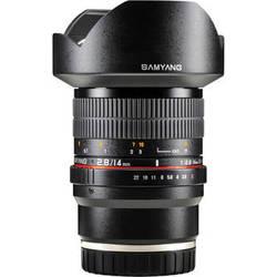 Samyang 14mm f2.8 ED AS IF UMC Lens for Sony E Mount