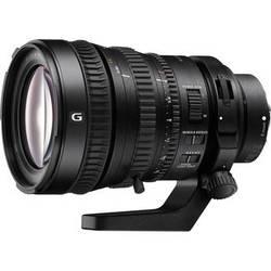 Sony FE PZ 28-135mm f4_G OSS Lens
