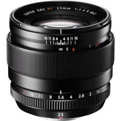 Fujinon 23mm f1.4 R