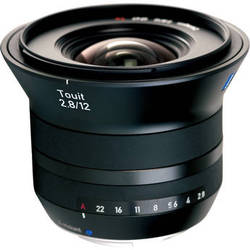 Zeiss Touit 12mm f2.8