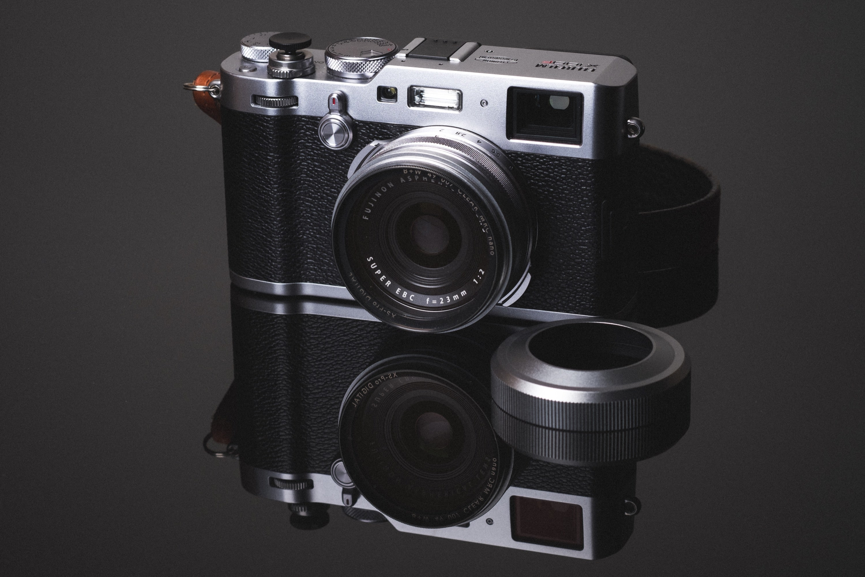 Must Have Accessories For The Fujifilm X100F - Alik Griffin