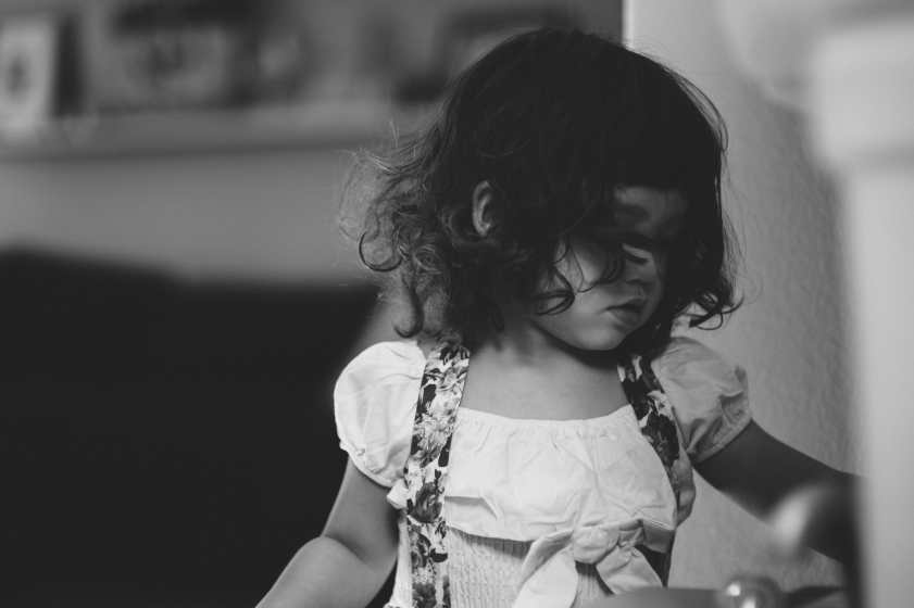 Getting Into The Toys | Kamlan 50mm f1.1 Sample Photo