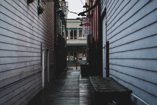 Ketchikan Alley